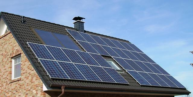 Bouwpartners projecten met zonnepanelen