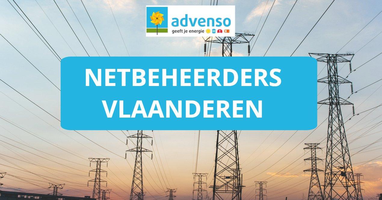 Netbeheerders Vlaanderen
